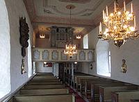 Sörby kyrka orgelläktare 3921.jpg