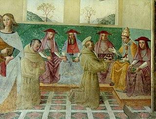 Tiberio dAssisi Italian painter (1470-1524)