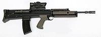 SA80-A2 Individual Weapon (IW) MOD 45160295.jpg