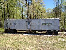 Heart of Dixie Railroad Museum - Wikipedia