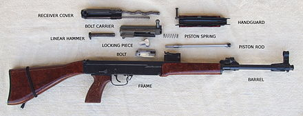 vz  58 - Wikiwand