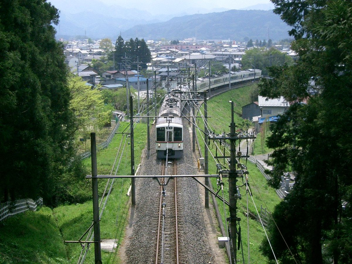 Yokoze (Saitama) – Wikipedia