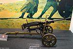 SG-43 Goryunov machine gun in Tula State Arms Museum - 2016 01.jpg