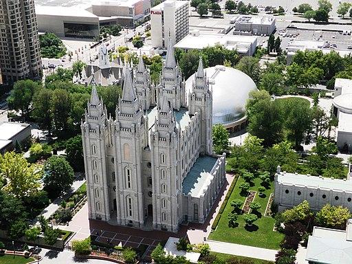 Salt Lake City Museums - Virtual Tour