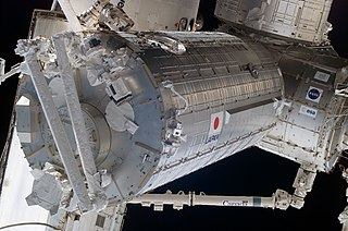 STS-124 human spaceflight