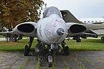 Saab J35J Draken '35520 14' (21928676438).jpg