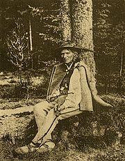 Jan Krzeptowski