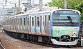 Sagami railway 11000 kei.JPG