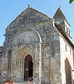Saint-Pierre-de-Côle - Église Saint-Pierre-ès-Liens -1.JPG