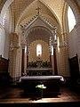 Saint-Senoux (35) Église Intérieur 04.JPG