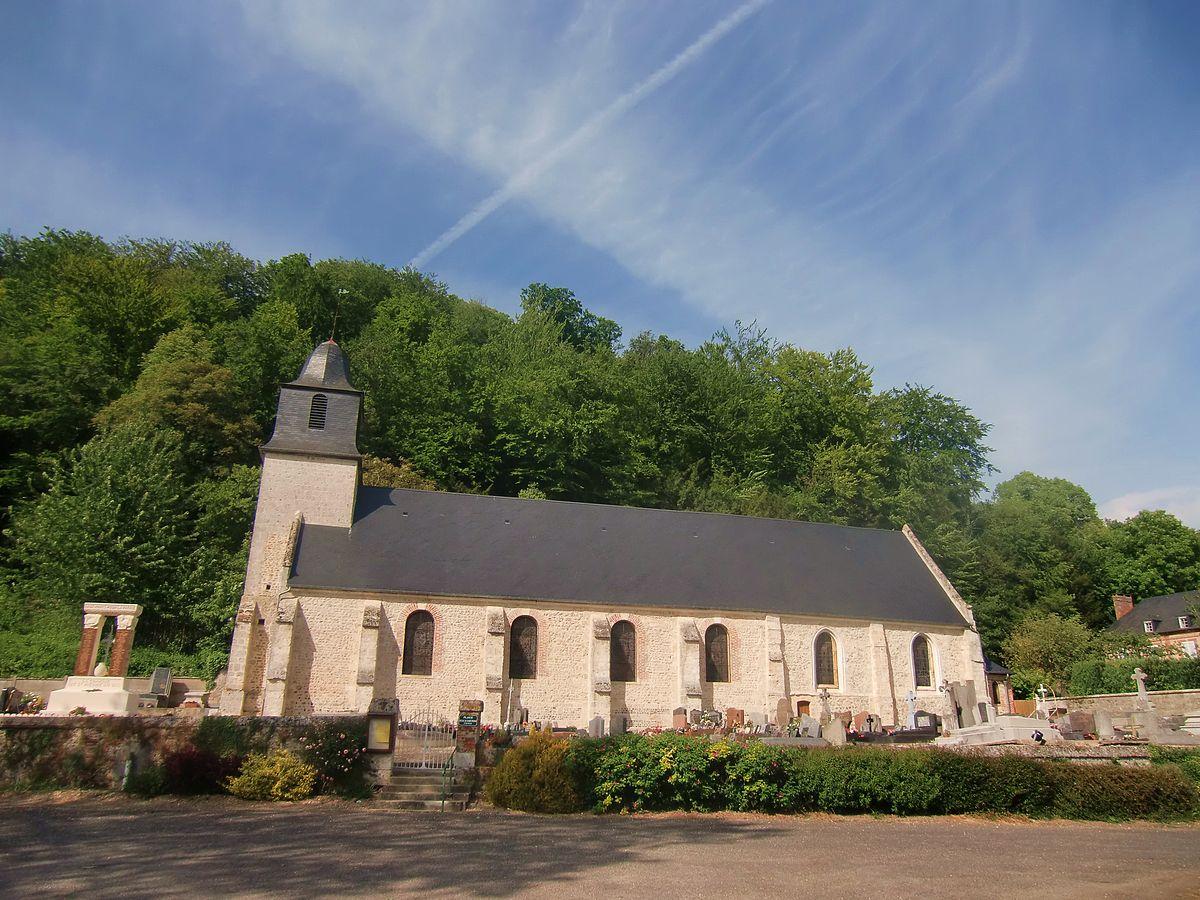 Saint Pierre Du Val