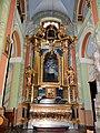 Saint Anne church in Lubartów - Interior - 16.jpg