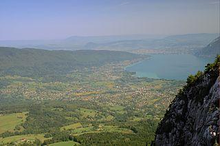 Saint-Jorioz Commune in Auvergne-Rhône-Alpes, France
