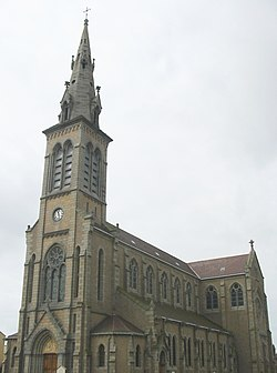 Saint Thomas Roman Catholic church, Jersey.jpg