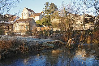 Sainte-Vertu Commune in Bourgogne-Franche-Comté, France