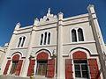 Saints Peter and Paul Cathedral - St. Thomas, U.S. Virgin Islands 03.JPG
