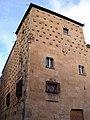 Salamanca - Casa de las Conchas 02.jpg