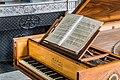 Salon of music in the Castle of Valencay.jpg