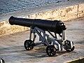 Saluting Battery, Valletta, Malta - panoramio.jpg