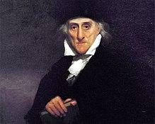 Lorenzo Da Ponte, ca. 1830 (Samuel F. B. Morse zugeschrieben, Ausschnitt). (Quelle: Wikimedia)