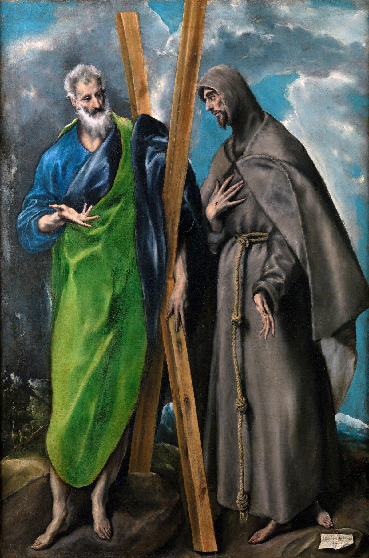 San andr s y san francisco wikipedia la enciclopedia libre - El colmao de san andres ...