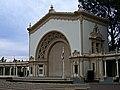 San Diego Organ Pavilion, Balboa Park.jpg