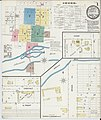 Sanborn Fire Insurance Map from Dodge City, Ford County, Kansas. LOC sanborn02940 003-1.jpg