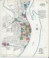 Sanborn Fire Insurance Map from Port Huron, Saint Clair County, Michigan. LOC sanborn04159 004-1.jpg