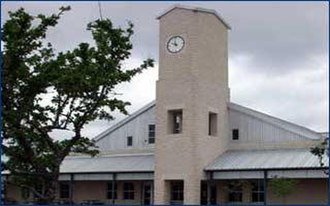 Helotes, Texas - Sandra Day O'Connor High School