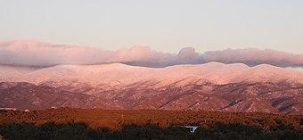 Santa Fe, New Mexico   Familypedia   FANDOM powered by Wikia