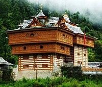 Sarahan - Bhimakali Temple.jpg