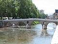 Sarajevo Lateinerbrücke.JPG