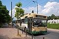 Sarajevo Trolleybus-4420 Line-102 2010-07-06.jpg