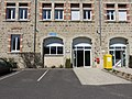 Sauvessanges - Entrée mairie.jpg