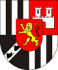 Coat of arms of Sayn-Wittgenstein-Berleburg
