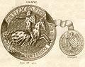 Sceau et contre-sceau Jean IV de Bretagne.jpg