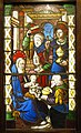 Scenes from the Infancy Cycle - The Adoration of the Magi, Loisy-en-Brie, France, c. 1460-1480 - Nelson-Atkins Museum of Art - DSC08481.JPG