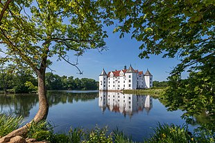 格吕克斯堡城堡