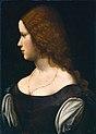 School of Leonardo da Vinci woman profile.jpg