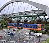 Wuppertaler Schwebebahn (→ zum Artikel)