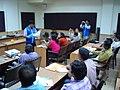 Science Career Ladder Workshop - Indo-US Exchange Programme - Science City - Kolkata 2008-09-17 021.jpeg