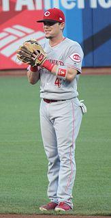 Scooter Gennett American baseball player