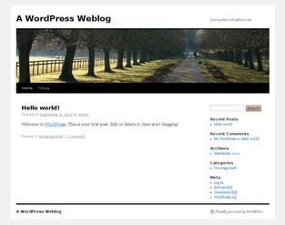 Blog Wikipedia Bahasa Indonesia Ensiklopedia Bebas