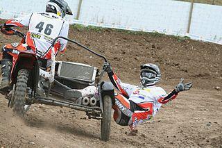 2016 Sidecarcross World Championship