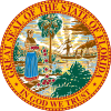 Escudo do Estado de Florida