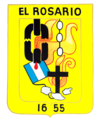 Official seal of El Rosario