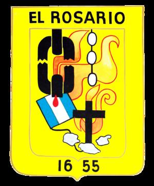El Rosario, Sinaloa - Image: Seal of Rosario