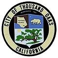 Seal of Thousand Oaks, California.jpg
