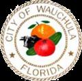 Seal of Wauchula, Florida.png