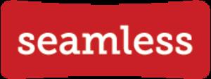 Seamless (company) - Image: Seamless logo